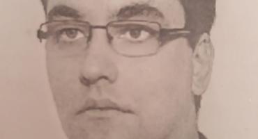 Zaginął Krzysztof Górecki