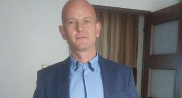 Zaginął Tomasz Cichoński. Policja i bliscy apelują o pomoc