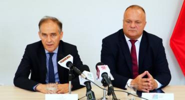 Nowy dyrektor pilskiego szpitala zapowiada zmiany