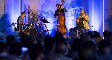 Strobel Trio u Staszica [ZDJĘCIA]