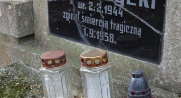 61 lat po śmierci jedenaściorga dzieci. Rocznica tragedii przy al. Niepodległości