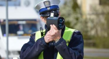Kierowcy, noga z gazu! Policja zapowiada kaskadowe kontrole prędkości