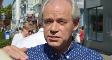 TVP INFO: Adam Szejnfeld stracił prawo jazdy za prędkość