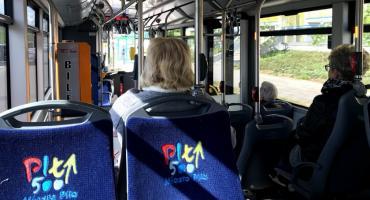 Bezpłatne przejazdy autobusami. W piątek w Pile Dzień Bez Samochodu