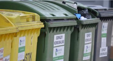 """Altvater o gospodarce odpadami: """"Jest dobrze, a ma być jeszcze lepiej"""""""