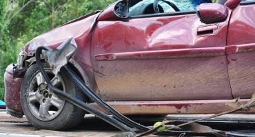 Najbardziej niebezpieczne ulice i skrzyżowania w Pile