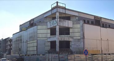 Co z ruiną w centrum Piły? Właściciele obiektu planują nową inwestycję