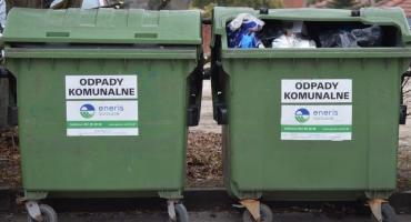Podwyżki opłat za śmieci wstrzymane