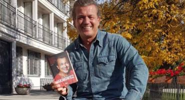 """""""Życie jak film"""". Spotkanie z Jarosławem Jakimowiczem w Pile"""