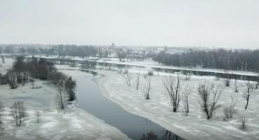 Narew w okolicach Pułtuska