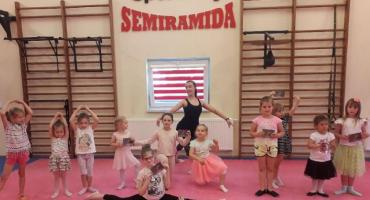 Bezpłatne warsztaty baletowe