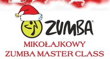 Mikołajkowa Zumba już jutro!