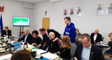 Radni powiatowi wsparli WOŚP