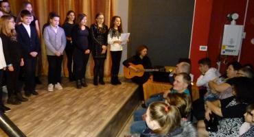 Jasełka z przesłaniem w Teatrze WIKT w Winnicy
