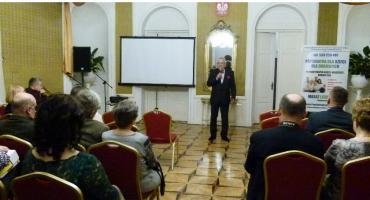 15 lat Stowarzyszenia Przyjaciół Gminy Winnica oraz Wzajemnej Pomocy