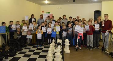 Święto szachów w Pułtusku - GALERIA ZDJĘĆ