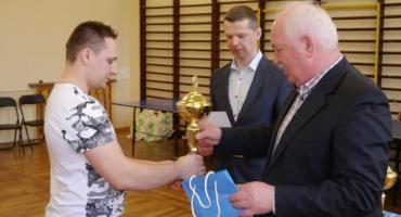 XVIII Grand Prix w Tenisie Stołowym