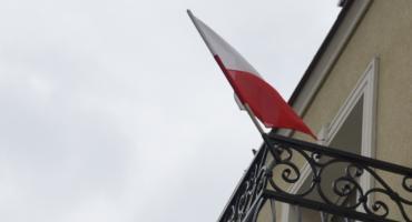 Biało - czerwony Pułtusk