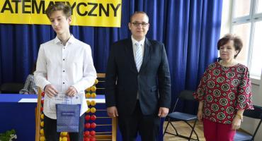 XI Maraton Matematyczny po Liczydło Burmistrza