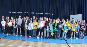 Turnieju Bezpieczeństwa w Ruchu Drogowym w Gzach