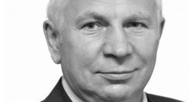 Zmarł Henryk Szczepanik
