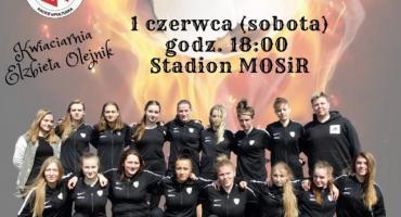 Brix Pułtusk vs Krupnik Kadzidło - zaproszenie