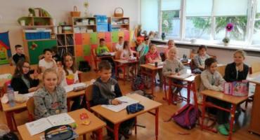 Spotkania profilaktyczne w szkołach