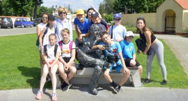Goście z Montmorency z wizytą w Pułtusku