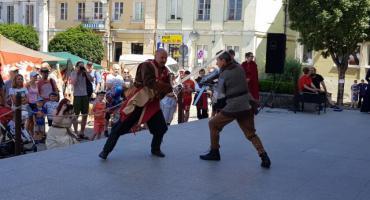 XVII Wielki Jarmark Średniowieczny
