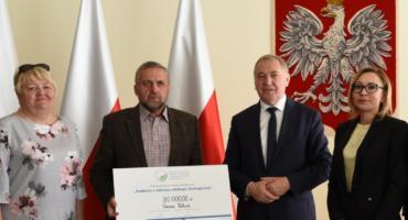 80.000 zł dofinansowania na budowę ścieżki edukacyjnej
