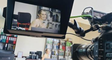 Pułtuszczanka Ilona Korycka w stałej obsadzie nowego serialu TV4