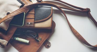Policja apeluje – zadbaj o swój portfel!