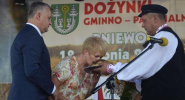 Gminno - parafialne święto plonów w Pniewie - FOTOGALERIA