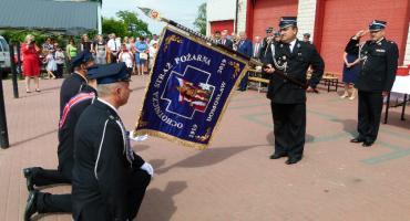 100-lecie OSP w Domosławiu