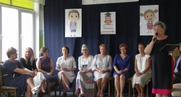 Powitania i pożegnania w Płocochowie
