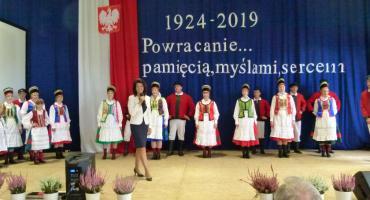 Jubileusz 95-lecia Zespołu Szkół w Golądkowie