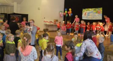 Powiat pułtuski czyta małemu misiowi – podsumowanie projektu