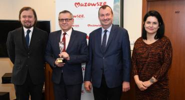 Gmina Pokrzywnica Liderem Zmian 2019