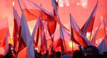 Obchody Tegorocznego Narodowego Święta Niepodległości
