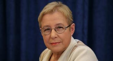 Pułtuszczanka dr Anna Gręziak odznaczona przez Prezydenta Andrzeja Dudę