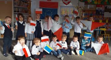 Święto Odzyskania Niepodległości w miejskiej Piątce