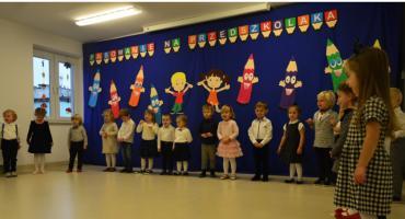 Pasowanie na przedszkolaka MINILANDU
