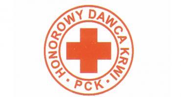 Listopadowe dni honorowych krwiodawców