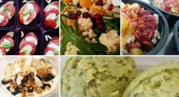 Dieta pudełkowa Zdrowe Garwo – chudnij smacznie, wygodnie i skutecznie – Konkurs!