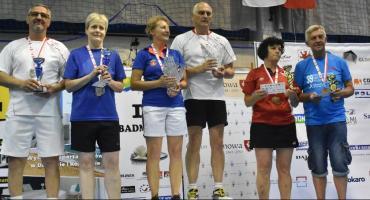 MKS Garwolin z workiem medali na 39. Mistrzostwach Polski Seniorów