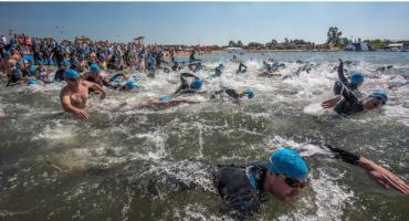 III Mistrzostwa Ziemi Garwolińskiej w pływaniu na