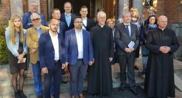 Parafia Wilga zindeksowana przez Garwolińską Grupę Indeksacyjną