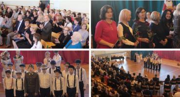 Miejski Dzień Edukacji Narodowej i 60-lecie SP nr 2 w Garwolinie
