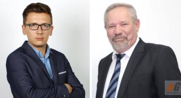 Wybory wójta gm. Wilga – kogo popierają Mielcarz i Węgrzynek?