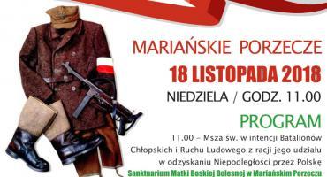 Upamiętnią żołnierzy Batalionów Chłopskich i działaczy Ruchu Ludowego